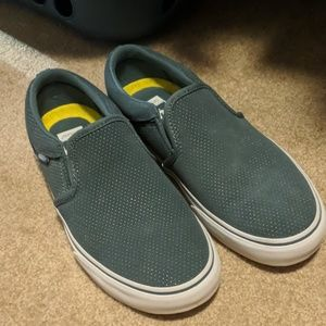 New never worn Vans Ortholite insole.